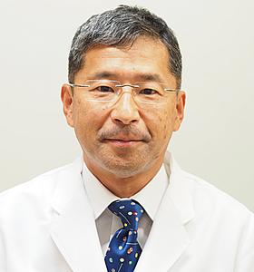 院長 藤田幸久